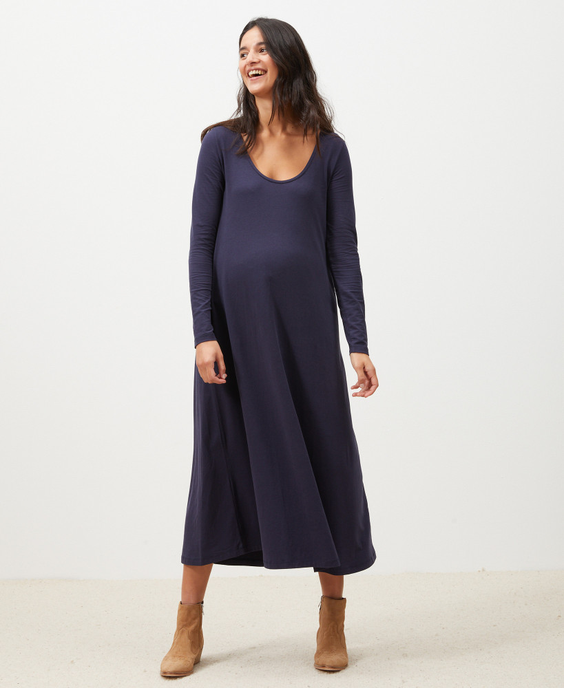 Virginia Modal Pregnancy Dress