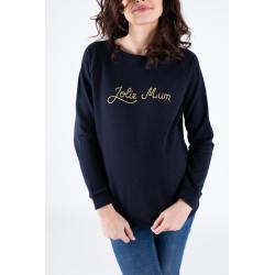 Jolie Mum sweater