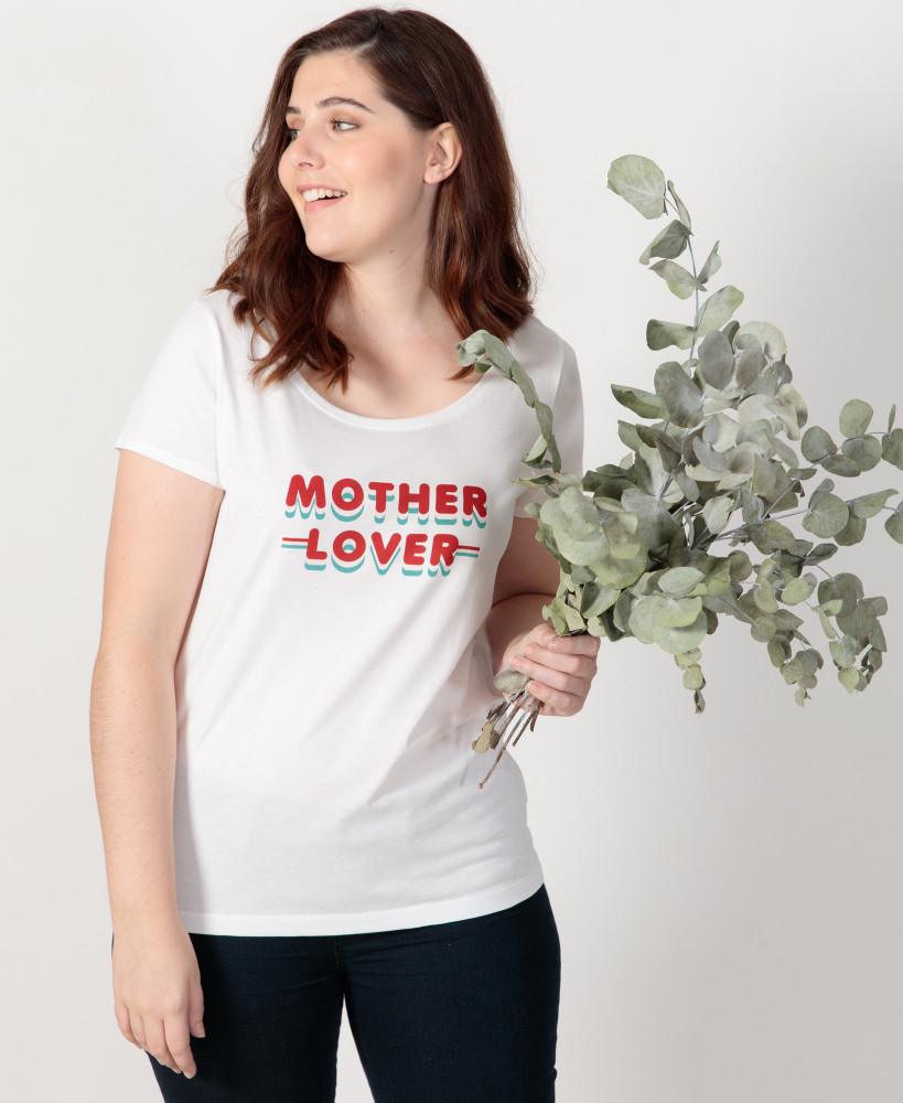 TEE-SHIRT MOTHER LOVER