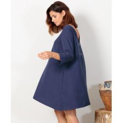 Blue Dress Lili