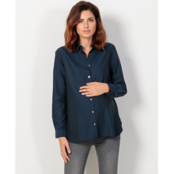 Julia Marine Shirt