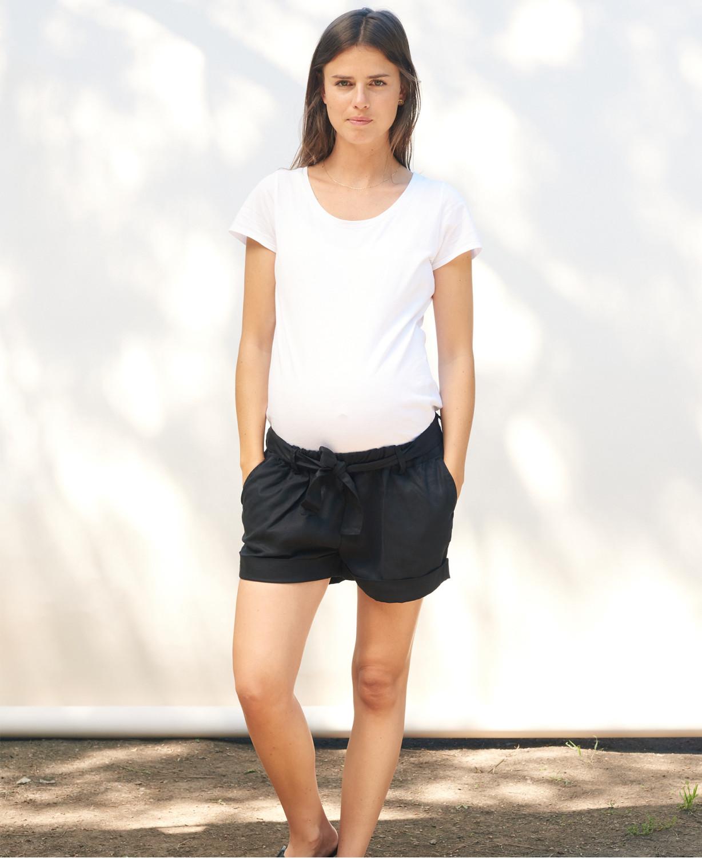Short Léonie