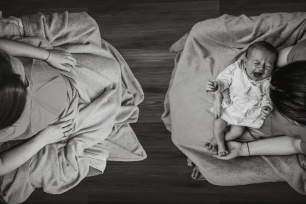 Comment se préparer à un accouchement sans péridurale ?