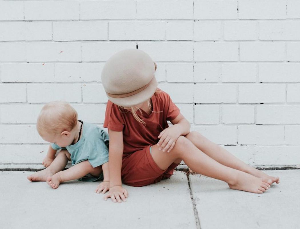 Comment préparer son 1er enfant à l'arrivée du 2ème?
