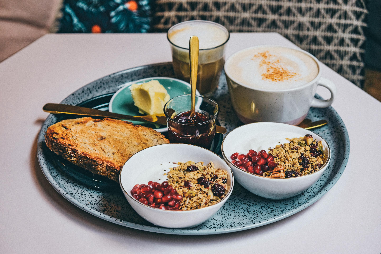 Le Superfood Granola : une recette magique pour booster notre énergie !