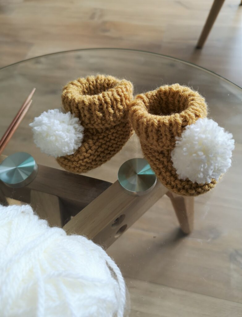 chaussons clémence